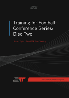 STT's Football DVD #2 – Conference Series